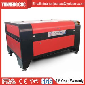 China Manufacture Laser CNC for Plexiglass/Acrylic/Rubber/Leather pictures & photos