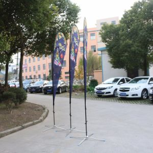 OEM Custom Advertising Teardrop Flag pictures & photos