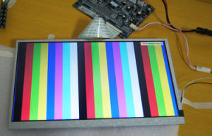 7 Inch TFT LCD Module with 800 (RGB) X480 Resolution pictures & photos