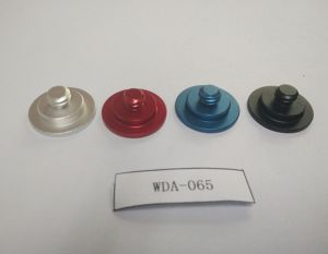 CNC Machinery Metal Part Widely Used in Daily Life pictures & photos