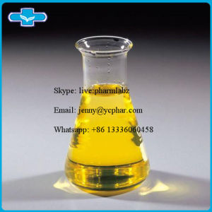 99.9% Top Quality Pharmaceutical Grade Insecticide Piperonyl Butoxide pictures & photos