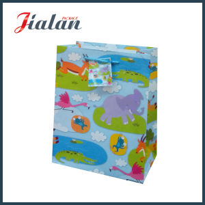 Wholesales Customize Cheap Logo Printed High Quality Paper Bag pictures & photos