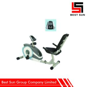 Recumbent Exercise Bike for Elderly pictures & photos