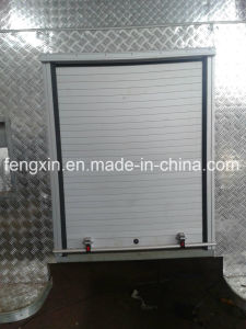 Fire Engine Special Vehicles Emergency Trucks Aluminum Roller Shutters pictures & photos