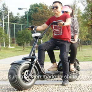 2018 High Quality Hot Sales Motorcycle Electric Scooter Vehicle with Factory Price pictures & photos
