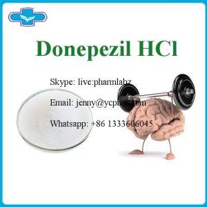Donepezil Nootropics Powder Donepezil HCl