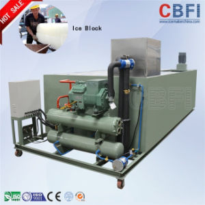 3 Ton Per Day Block Ice Making Machine for Fishery pictures & photos