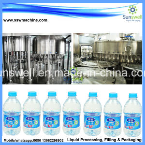 Complete Water Packaging Line pictures & photos