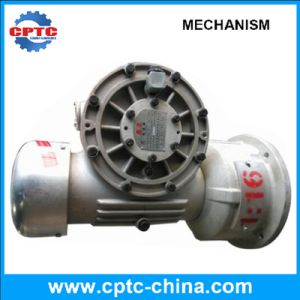 Construction Hoist Spare Parts Gearbox Reduce Motor pictures & photos