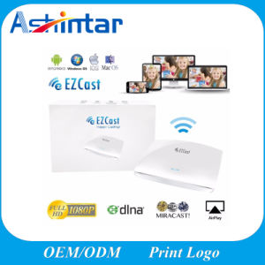Ezcast PRO M2 Wireless HDMI Display WiFi Dlna Airplay Miracast Screen Mirroring TV Dongle pictures & photos