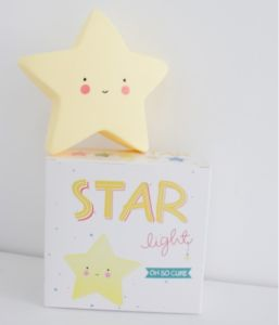 Gifts and Toys Baby Night Light for Baby Sleeping Beautiful and Lovely Kids Night Lamp pictures & photos