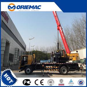 Sany Stc120c 12ton Cargo Crane Building Crane pictures & photos