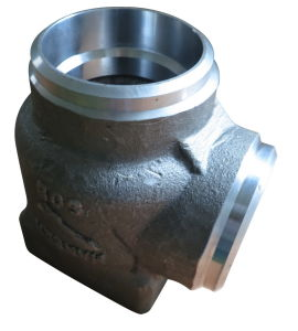 Precision Alloy Steel Metal Foundriy by Silical Sol Cast pictures & photos