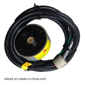Antistatic Ionizing Air Nozzle for Industrial Static Control pictures & photos