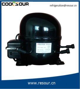 Refrigerator Compressor, Fridge Compressor, Refrigeration Compressor pictures & photos