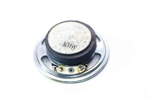 57mm Mylar Speaker 4-32ohm 0.5-2.5W with RoHS pictures & photos