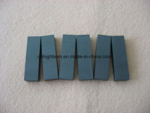 Customized Size Silicon Nitride Ceramic Brick pictures & photos
