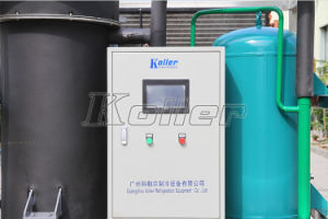 3 Tons Ce Approved Tube Ice Machine pictures & photos