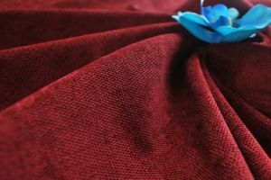 Micro Poly Suede Fabric Supplier pictures & photos