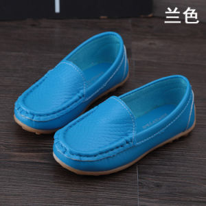 2017 Supplier Direct Sell Korean Style EVA Waterproof Unisex Kids Shoes Children Shoes pictures & photos