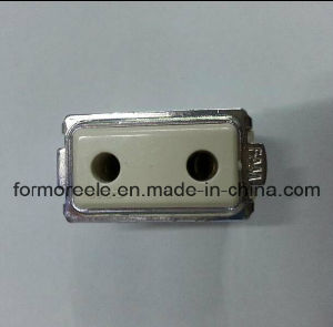 Egyptian One Way Socket /Electrical Socket pictures & photos