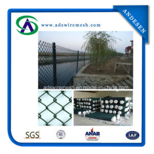 Chain Link Fence Price, Used Chain Link Fence for Sale Factory pictures & photos