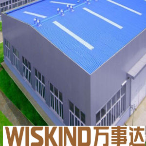 Wiskind China Manufacturer Steel Building pictures & photos