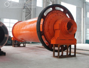 Ball Mill Suitable for Cement Production in Asia pictures & photos