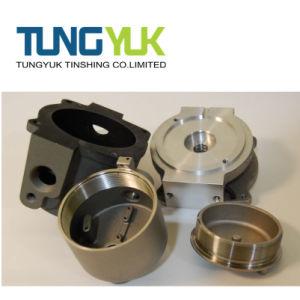 Factory Customized CNC Machining Spare Parts Auto Parts pictures & photos