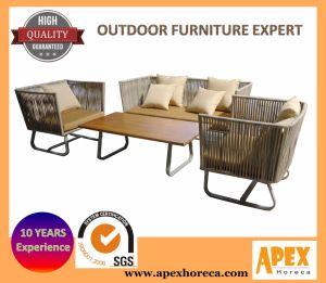 Rattan Sofa Set Outdoor Furniture Sectional Sofa Set Garden Furniture pictures & photos