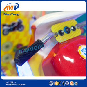 Attrctive Kids Motor Kids Game Machines Coin Operation Ticket out Game Machines pictures & photos