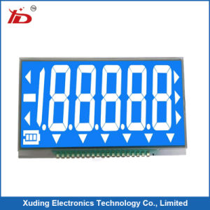 128*64 Stn LCD Display Modules Cog LCD for Function Machine pictures & photos