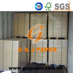 Excellent Quality White Bond Paper on Pallet with Cheap Price pictures & photos