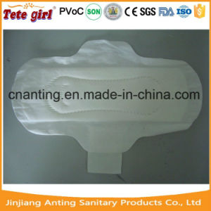 Quality Competitive Price Disposable Lady Sanitary Napkin/Pad Manufacturer From China pictures & photos