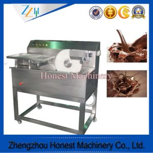 Stainless Steel Snack Candy Chocolate Machine pictures & photos