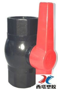 High Quality PVC Ball Valve pictures & photos