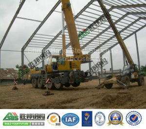Steel Structure Worker Dormitory pictures & photos