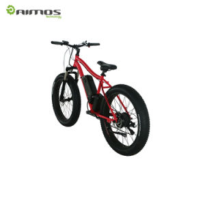 26 Inchfat Tire Electric Bike for Sale 8fun Motor pictures & photos