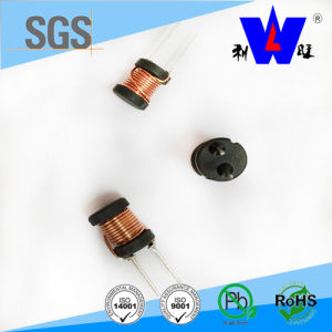 Ferrite Core & Wirewound Inductor for LED with RoHS pictures & photos