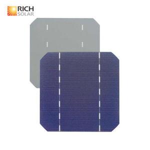 325wp Power Energy Mono PV Solar Panel pictures & photos