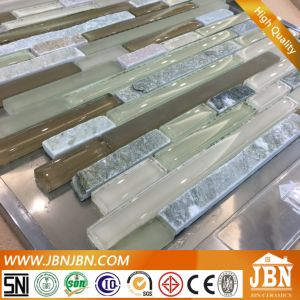 Latin Market, Strip, Marble and Glass Mosaic (M855121) pictures & photos