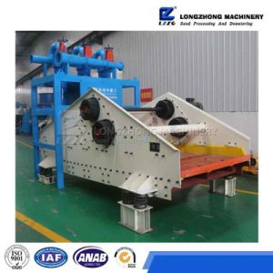 Mining Machine Widely Used in The Tailings Dispose pictures & photos