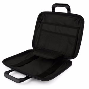 Neoprene Laptop Sleeve Cover Bag/ Computer Backpacks with Handle pictures & photos