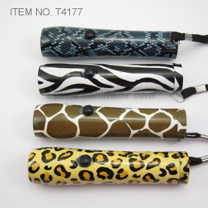 9 LED Flashlight with Camouflage Body (T4177) pictures & photos