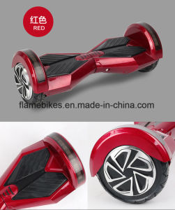 8 Inch Electric Self-Balancing Scooter with 700W Motor pictures & photos