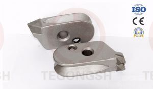 Weld-on Blocks Quick Change Bars for Foundation Drilling Equipment pictures & photos