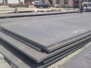 Carbon Steel Plate Q345 pictures & photos