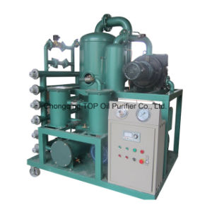 Two Vacuum System Transformer Oil Filter Machine pictures & photos