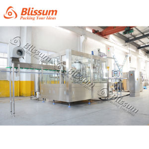 Customer Designed Full Automatic Water Bottle Filling Machine pictures & photos