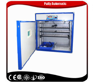 Wholesales Cheaper Farming Used Duck Eggs Incubator Hatcher Machine pictures & photos
